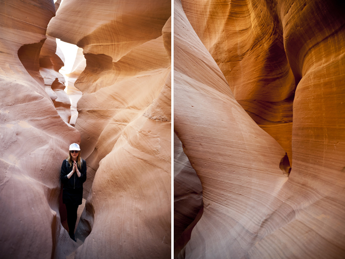 antelope canyon | 2015